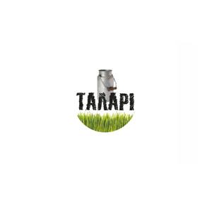 Λογότυπο εταιρίας τροφίμων σχεδιασμός
