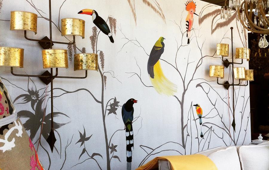 ιδεες για τοιχο σαλονι κρεββατοκαμαρα πανω απο καναπε κρεβατι