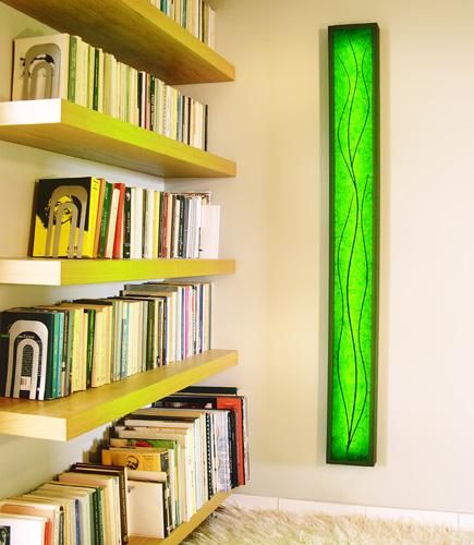 Διακοσμητικό φωτιστικό τοίχου απλίκα