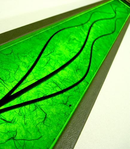 Φωτιστικό διακοσμητικός πίνακας τοίχου απλίκα