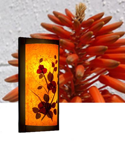 Φωτιστικό απλίκα τοίχου